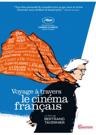 Voyage à travers le cinéma français [VIDEOREGISTRAZIONE]