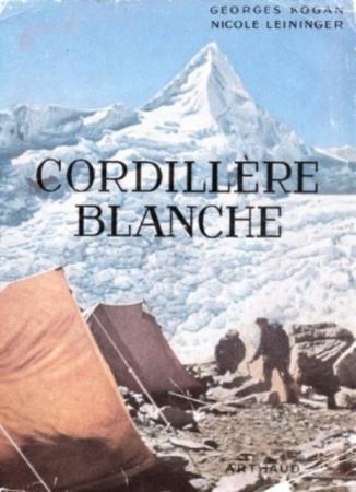 Cordillère blanche