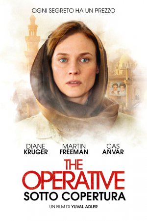 The Operative [VIDEOREGISTRAZIONE]
