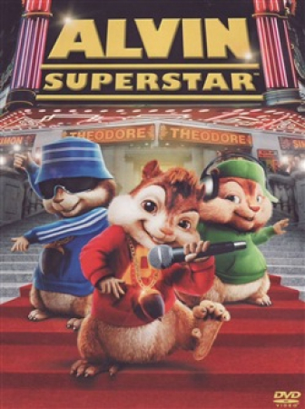 Alvin Superstar [VIDEOREGISTRAZIONE]