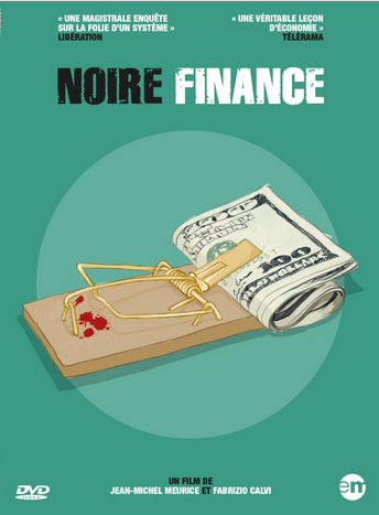 Noire finance [VIDEOREGISTRAZIONE]