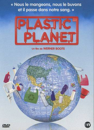 Plastic Planet [VIDEOREGISTRAZIONE]