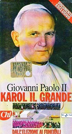 Giovanni Paolo II [VIDEOREGISTRAZIONE]