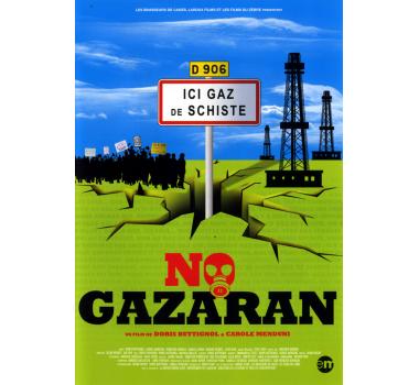 No gazaran [VIDEOREGISTRAZIONE]