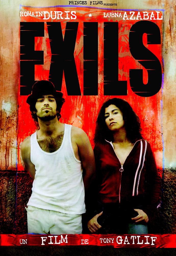 Exils [VIDEOREGISTRAZIONE]
