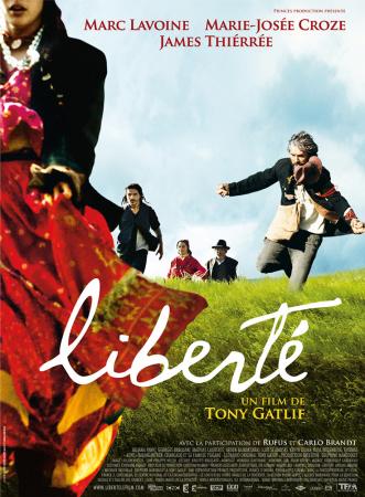 Liberté [VIDEOREGISTRAZIONE]