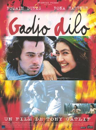 Gadjo Dilo [VIDEOREGISTRAZIONE]