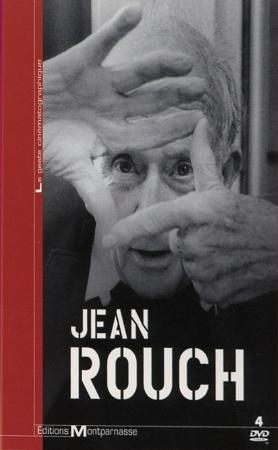 Jean Rouch [VIDEOREGISTRAZIONE]