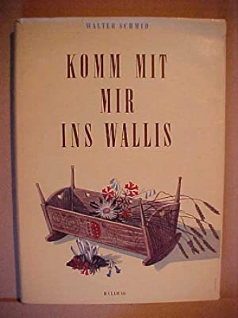 Komm mit mir ins Wallis