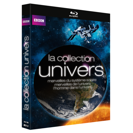 La collection Univers [VIDEOREGISTRAZIONE]
