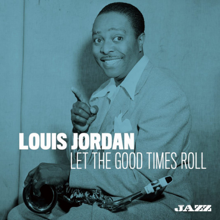 Let the good times roll [DOCUMENTO SONORO]