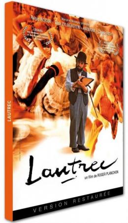 Lautrec [VIDEOREGISTRAZIONE]