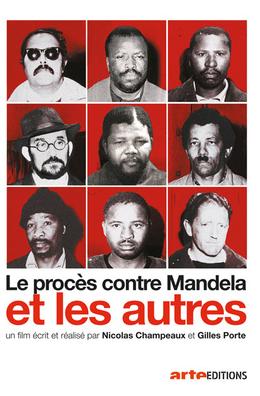 Le procès contre Mandela et les autres [VIDEOREGISTRAZIONE]