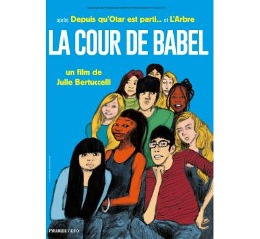 La cour de Babel [VIDEOREGISTRAZIONE]