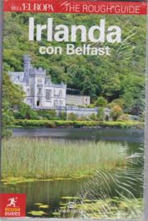 Vol. 2: Irlanda con Belfast