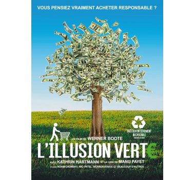L'illusion verte [VIDEOREGISTRAZIONE]