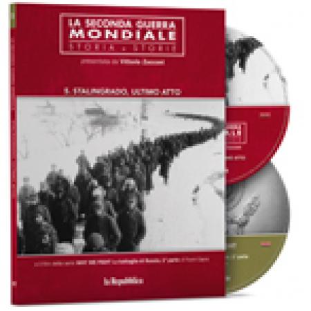 5: Stalingrado, ultimo atto [VIDEOREGISTRAZIONE]