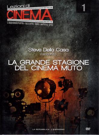 1: La grande stagione del cinema muto [VIDEOREGISTRAZIONE]