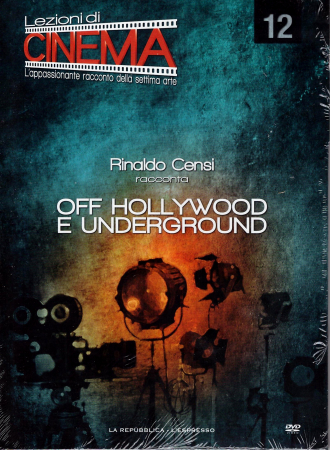 12: Off Hollywood e underground [VIDEOREGISTRAZIONE]
