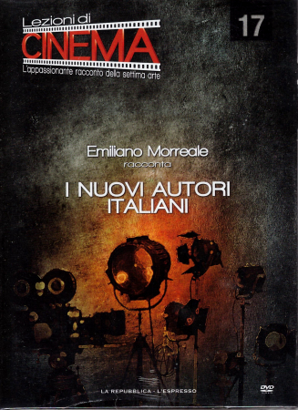 17: I nuovi autori italiani [VIDEOREGISTRAZIONE]