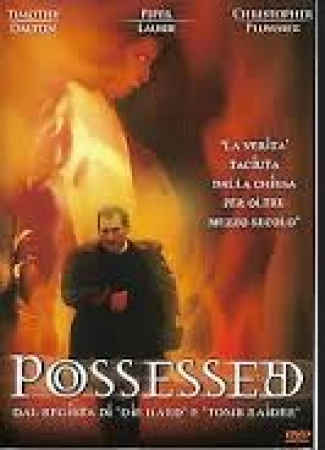 Possessed [VIDEOREGISTRAZIONE]