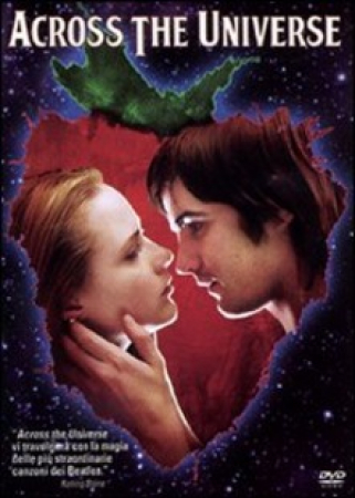 Across the Universe [VIDEOREGISTRAZIONE]