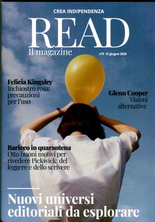 Read il magazine
