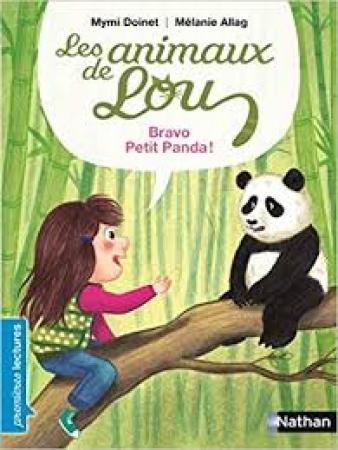 Bravo, petit panda