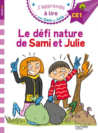 Le défi nature de Sami et Julie