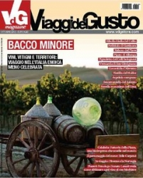 VdG viaggi del gusto magazine
