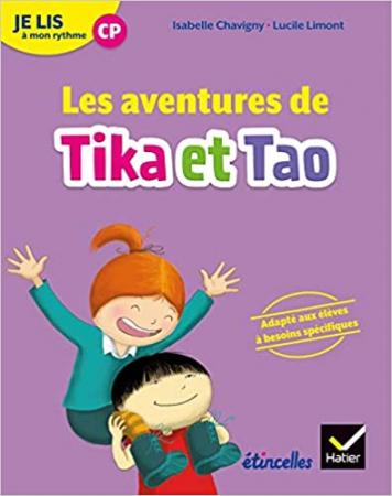Les aventures de Tika et Tao