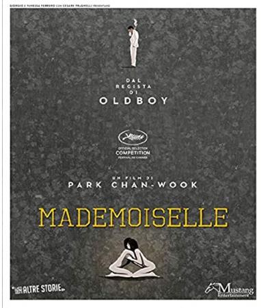 Mademoiselle [VIDEOREGISTRAZIONE]