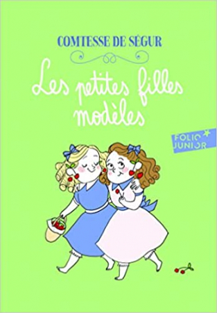 Les petites filles modéles