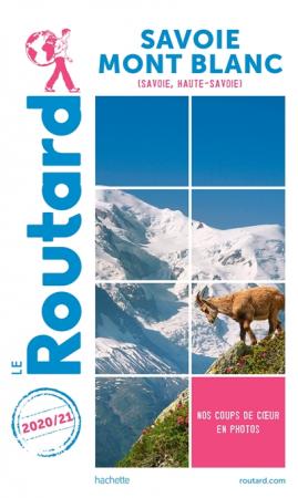 Savoie, Mont Blanc, 2020-2021