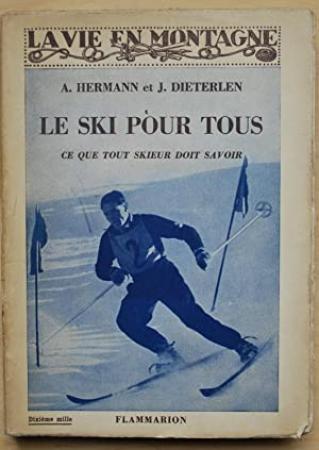 Le ski pour tous