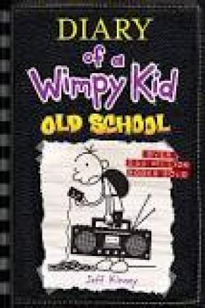 10: Old school