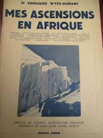 Mes ascensions en Afrique