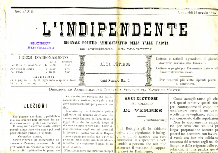 L'indipendente