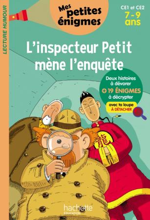 L'inspecteur Petit mène l'enquête