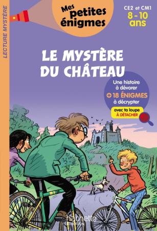 Le mystère du château