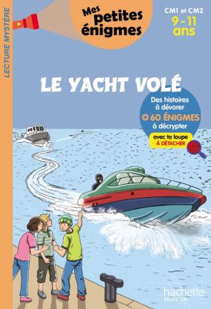 Le yacht volé