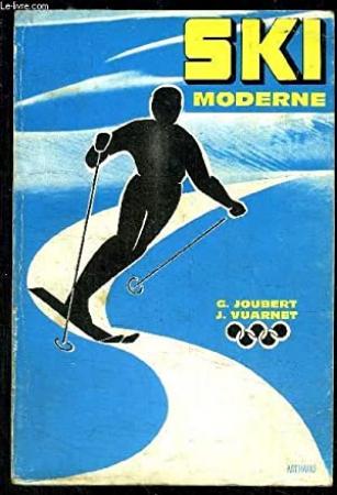 Ski moderne