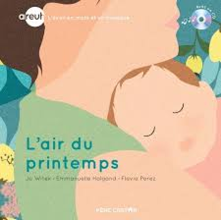 L'air du printemps