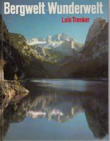 Bergwelt-Wunderwelt