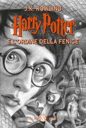 5: Harry Potter e l'ordine della Fenice