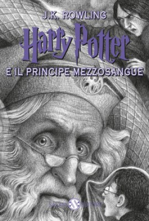 6: Harry Potter e il principe mezzosangue