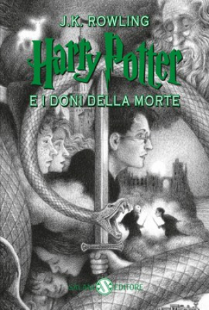 7: Harry Potter e i doni della morte