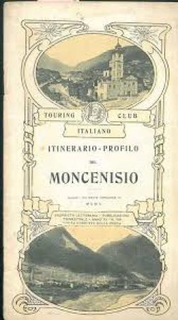 Itinerario-profilo del Moncenisio
