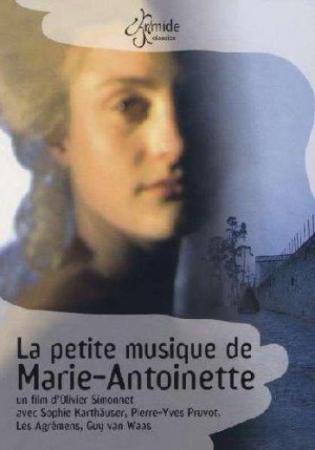 La petite musique de Marie-Antoinette [VIDEOREGISTRAZIONE]