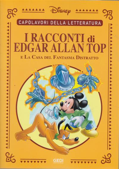 I racconti di Edgar Allan Top